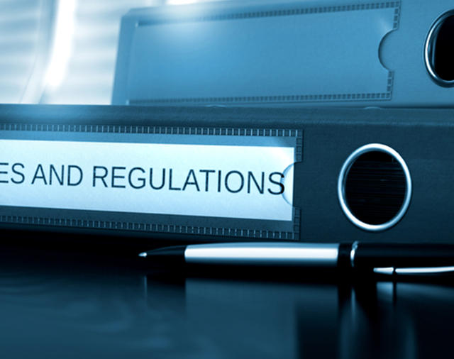Between RCRA and a Hard Place: Operating Under Conflicting Regulations