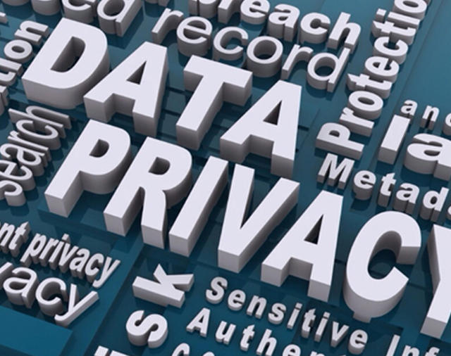 Giving a Speech? Be Careful About Privacy Violations