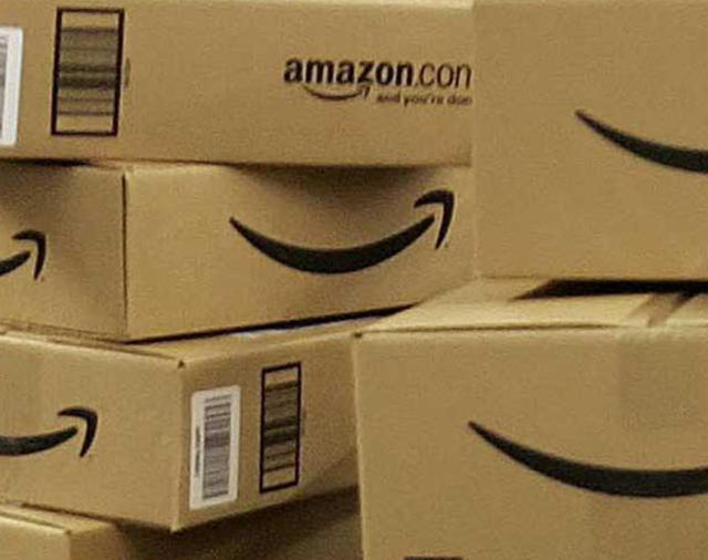 Couple Expecting Gifts From Amazon Receive Bag Of Medical Waste Instead