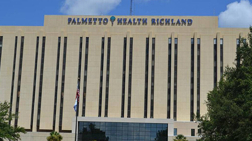 Palmetto Health fined for mishandling hazardous waste