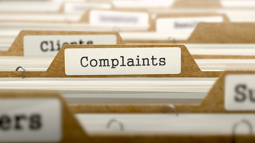 What is the HIPAA Complaint Process?