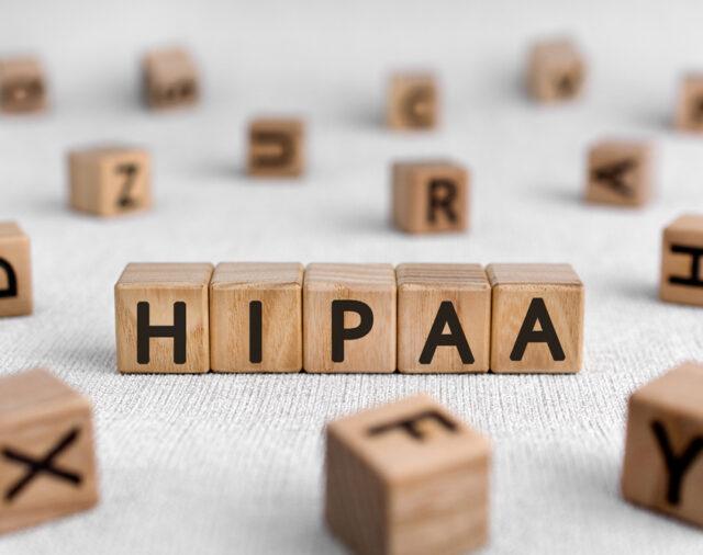 17 HIPAA settlements in 2020